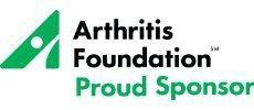 Arthritis Foundation Proud Sponsor