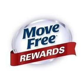 Move Free Rewards