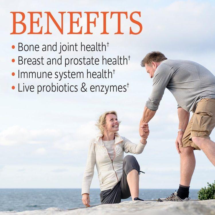 Garden of Life Vitamin D, Vitamin Code Raw D3, Vitamin D 2,000 IU, Raw Whole Food Vitamin D Supplements with Chlorella, Fruit, Veggies & Probiotics for Bone & Immune Health, 60 Vegetarian Capsules