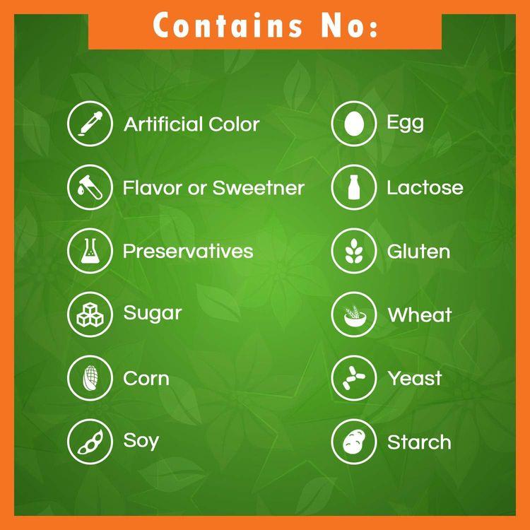Best Naturals Elemental Zinc 30 mg (as Zinc Citrate) - Immune Support - 120 Tablets