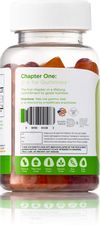 Zahler Vitamin D3 Chewable 1000IU, Kids Vitamin D, Great Tasting Chewable Vitamin D for Kids, Optimal Vitamin D3 1000 IU for Children,Certified Kosher, 60 Gummies