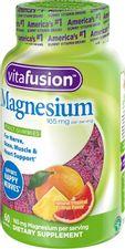 Magnesium Gummy Supplement, 60ct, Citrus