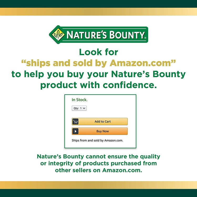 Acidophilus Probiotic by Nature's Bounty, Dietary Supplement, For Digestive Health, Twin Pack, 200 Tablets
