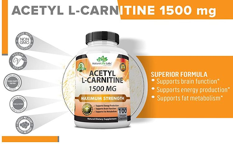 acetyl 1500 mg