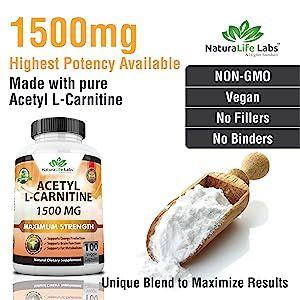 Acetyl potency