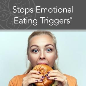 Stops Emotional Eating Triggers