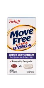 Move Free Ultra Omega