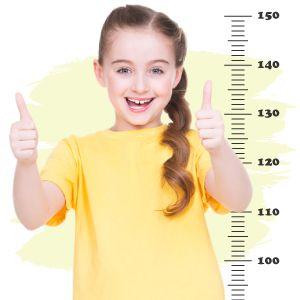 grow get taller maximum height healthy kids adolescents growth spurt height booster