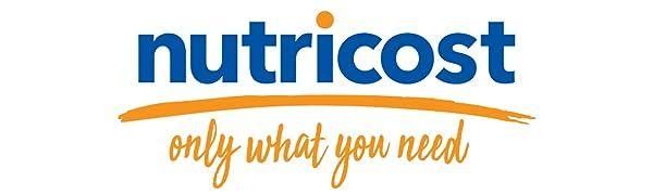 Nutricost Alpha lipoic acid banner