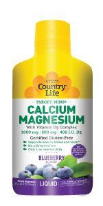 calcium magnesium liquid