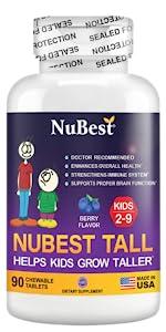 increase height bone growing vitamins nutrients grow get taller maximum height