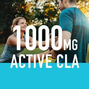 Sports Research CLA 1250 80%