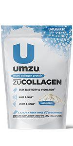 zuCollagen Product