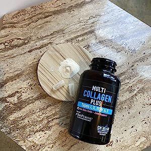 collagen w powder