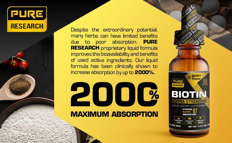 Biotin 10000mcg