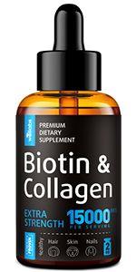 biotin drops