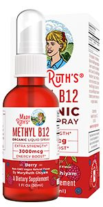 vitamin b12, liquid b12, b12, organic mens womens b complex sublingual vegan methyl methylated