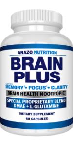 Brain Plus