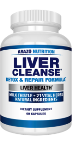 Liver Cleanse and Detox