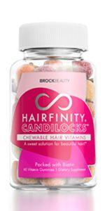 hair growth gummies nail skin vitamins