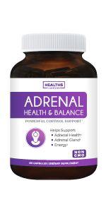 Adrenal Health
