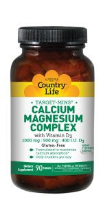 Calcium Magnesium Complex