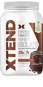 Xtend Pro