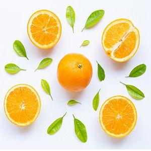 Vitamin C Powder immune response antioxidant joints and tissue enzyme brain eyes heart circulation