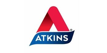 atkins logo low carb keto friendly lifestyle bars shakes