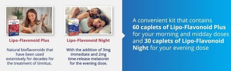 tinnitus, ringing in the ears, melatonin, trouble sleeping, treatment