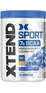 Xtend Sport