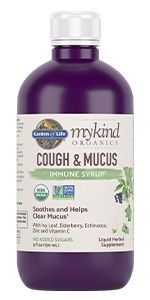 mykind mucus and cough
