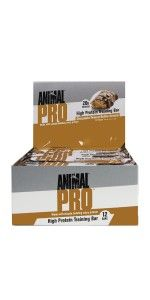 Animal Pro Protein Bar Chocolate Peanut Crunch