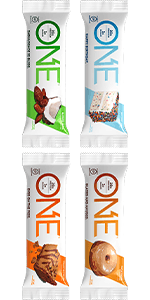 One Bar, Best Sellers Variety Pack, One Protein Bars, Protein Bar Variety Pack, Best Sellers