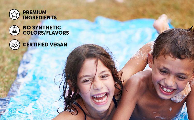 SmartyPants, Probiotic, kids, vitamin, multivitamin, prebiotics, health, immune, vegan, children