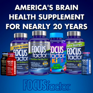 About Focus Factor