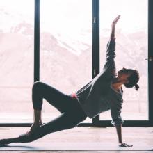 Zinc Supports Wellness