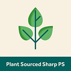 Plant Sourced
