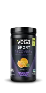 Vega Sport Recovery
