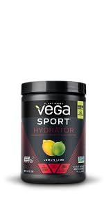 Vega Sport Electrolyte Hydrator