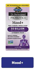 mood probiotics
