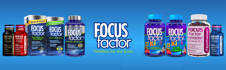 Focus Factor Banner