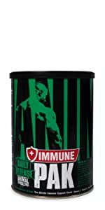 immune boost support product