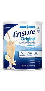 Ensure Original Powder