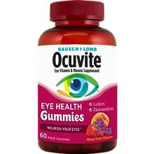 eye gummies