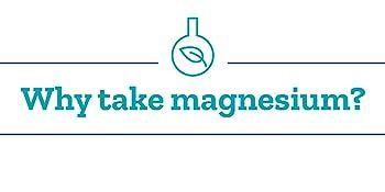 Why Take Magnesium, Magnesium L-Threonate
