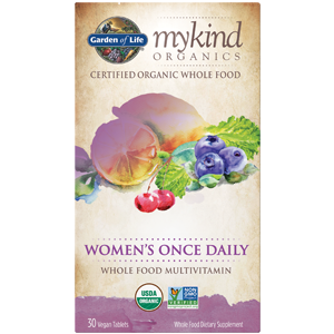mykind womens once daily multi