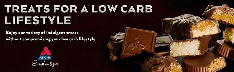 atkins endulge low carb keto friendly diet treat
