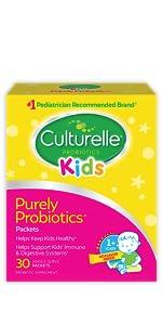 Kids Packets