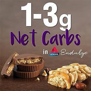 atkins low carb net carbs keto friendly